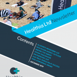 Healthia Ltd Newsletter December 2020