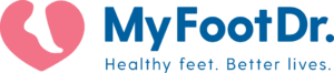 My FootDr Logo